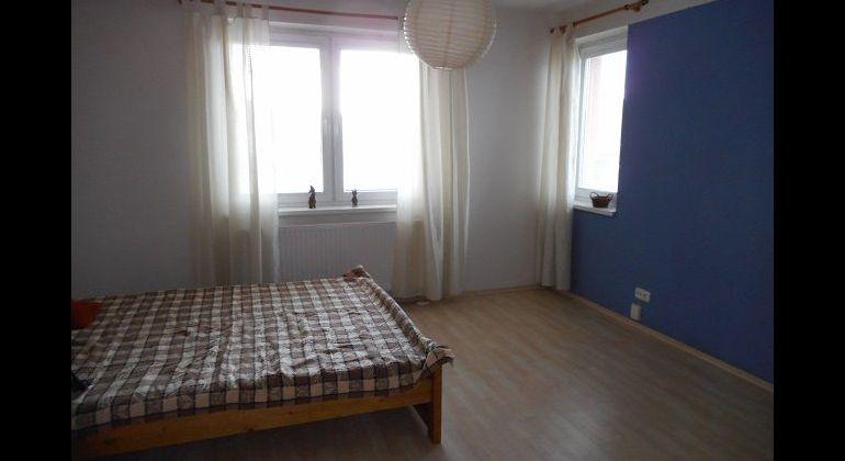 Armádna ul., 1-izbový byt, 41 m2,