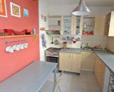PREDANÉ 3-izbový byt s balkónom centrum  - PD