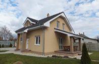 12-ročný rodinný dom s priestranným pozemkom
