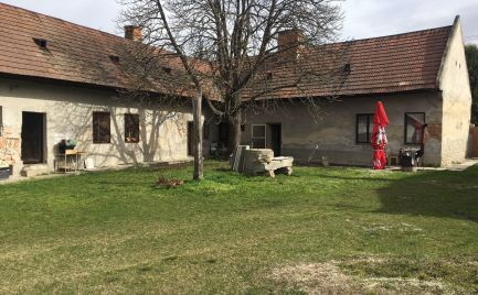 Sedliacky dom pri Dunaji
