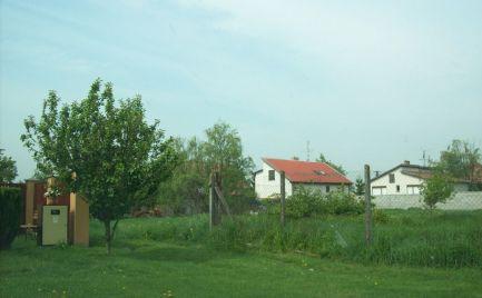 Pozemok, záhrada na predaj v Trnávke