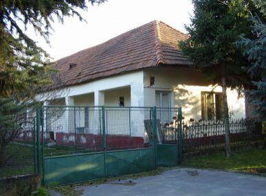 MAXFIN REAL – na predaj rodinný dom v obci Nový Tekov