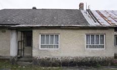 Rodinný dom v obci Svinica, Košice - okolie
