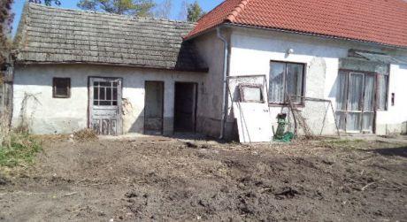 Na predaj RD v obci Palárikovo..okr:NOVÉ ZÁMKY