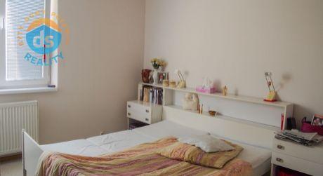 Na predaj priestranný byt 3+1, 77m2, Trenčín, Novomeského
