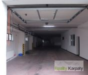 Na prenájom výrobno/skladové priestory o výmere 910m2, Bratislava-Ružinov
