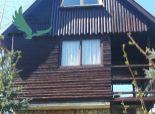 Záhradná chatka Čachovo - Brezno