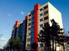 Veľký 3 izbový byt v Rači
