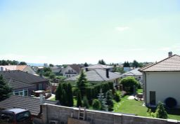 Ponúkame Vám na predaj NOVOSTAVBU,5 izbový rod.domu z dvojdomu v Stupave .
