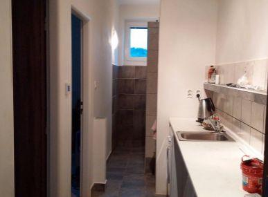 MAXFIN REAL - na predaj pekný 1 izbový byt prerobený na 2 izbový v Dudinciach