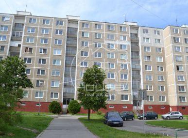 PREDAJ: 3 izbový byt kompletne zariadený Malacky