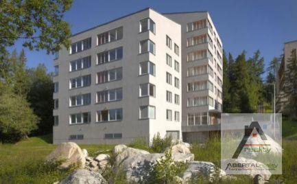 Prenájom 2 izbového bytu v Tatrách na Štrbskom plese