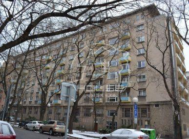 PREDAJ: 3 izb. byt BA I, Blumentálska ul, pôvodný stav