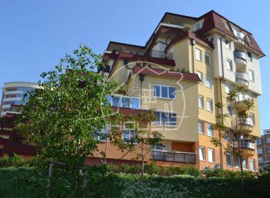 PREDAJ: veľkometrážny novopostavený 3 izb. byt, BAIV Dlhé diely