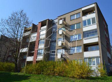 PREDAJ: 4 izbový byt BA IV, Hodálova ulica