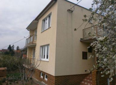 MAXFIN REAL - predaj 4 izb. rodinného domu Nitra - Zobor