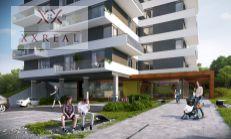 Pekná vyhliadka - pohodlie mestského bývania