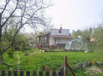 Predáme slnečný pozemok - Košice - Pereš