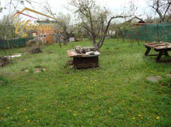 PREDANÉ - Ponúkame peknú záhradu -Košice- Košická Nová Ves - Zdoba