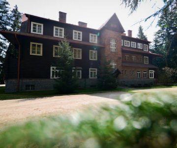 Romantická ubytovňa v úžasnom prostredí Liptova na predaj.