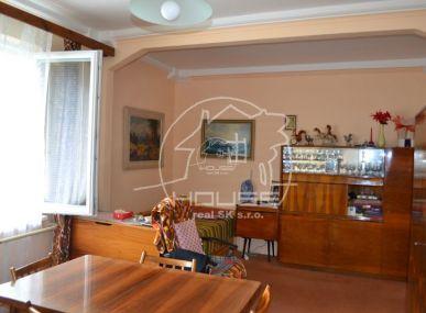 PREDAJ: 1 izbový byt BA Nové mesto, Kukučinova ulica