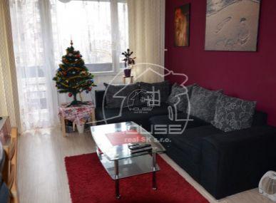 PREDAJ: 2 izbový byt Bratislava Ružinov, Vlčie hrdlo