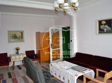 PREDAJ: 2,5 izbový byt na Kukučinovej ulici, Bratislava Nové mesto