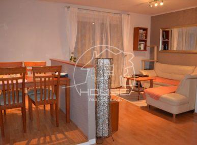 PREDAJ: 3 izbový novopostavený  byt BA IV, Devínska Nová Ves, Ľubovníkova ulica