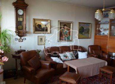 PREDAJ: 3 izb. byt Studenohorská ul, Bratislava Lamač