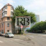 Kancelárske priestory na prenájom, Ulica 29. augusta, Bratislava I, 18,46m2