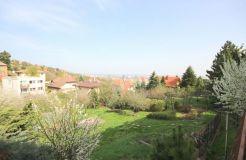 PREDAJ, Stavebný pozemok 1100 m2 s rodinným domom, Hlavná ulica, Koliba, BA - Nové mesto 2