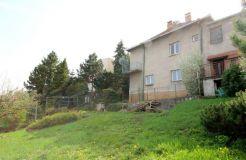 PREDAJ, Stavebný pozemok 1100 m2 s rodinným domom, Hlavná ulica, Koliba, BA - Nové mesto 5