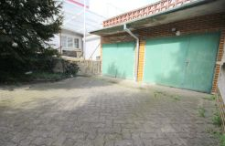 PREDAJ, Stavebný pozemok 1100 m2 s rodinným domom, Hlavná ulica, Koliba, BA - Nové mesto 6