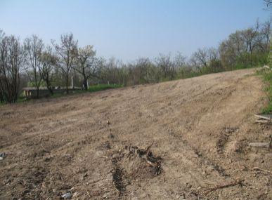 Maxfin Real - Ponúkame na predaj pozemok vhodný pre výstavbu chaty alebo vinohradníckeho hajlochu v Nitrianskych Hrnčiarovciach