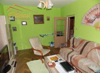 Predaj 2 izbový byt Košice, Študentská