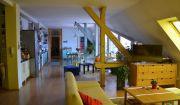 Podkrovný byt 195 m2 s terasou centrum - TOP PONUKA !