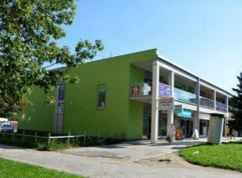 Ponúkame na prenájom obchodné priestory - Košice - Západ - Terasa