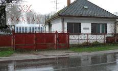 Predaj, 3i. rodinný dom v obci Velké Blahovo, 40km od Bratislavy