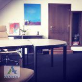 Prenájom kancelárií, 5 m2; 38 m2; 53 m2; pod hradom