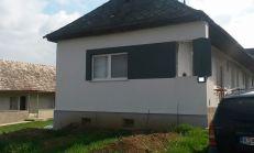 Rodinný dom v obci Veľaty na 20á pozemku