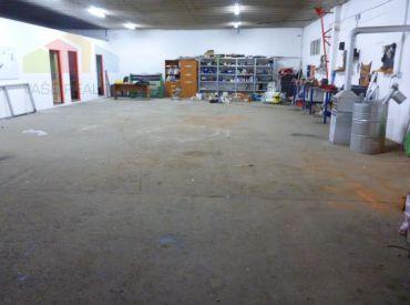 Na prenájom výrobné a skladové priestory Ilava - 300 m2