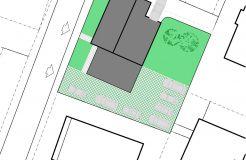 PRENÁJOM, Reprezentatívna vila Hlavatého, úžitková plocha 518 m2, 8 parkovacích státi, Staré mesto 12
