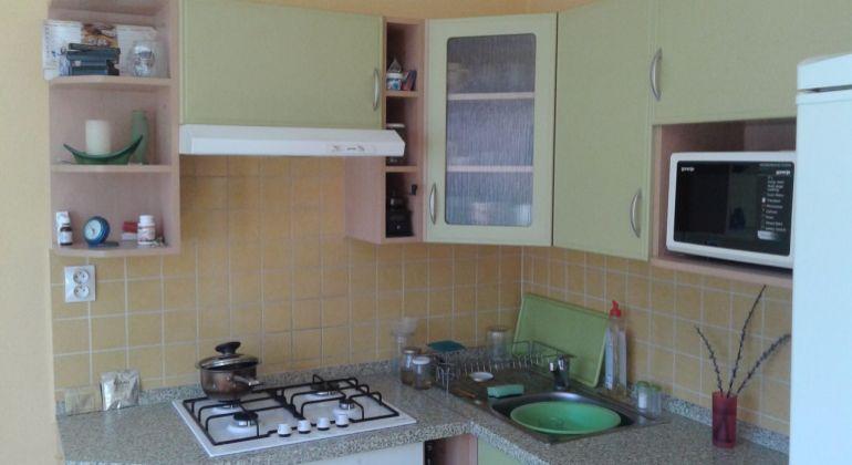 Predaj 4 izbový byt Brezno