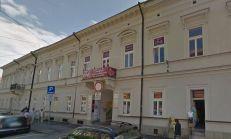Projekt Poštová Košice - nebytové priestoryna predaj .