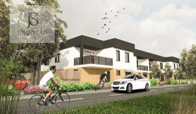 Príjemné bývanie v 3i byte neďaleko Malaciek v novostavbe