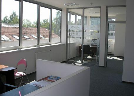 DELTA - Kancelária na prenájom, Poprad - Centrum