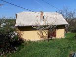 Krupina – starší dom s veľkým pozemkom 1000 m2 – predaj