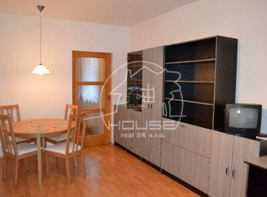 PRENÁJOM: 1 izbový byt, Bratislava Ružinov , Pažítková