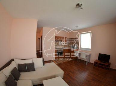 PRENÁJOM: 1 izbový byt v Stupave, novostavba, Cementárenská ulica