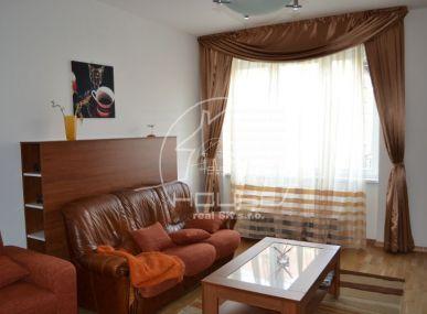 PRENÁJOM: 2 izbový byt, luxusne kompletne zariadený, BA I , Koreničova ulica
